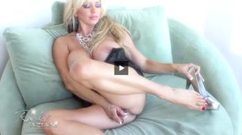Bbw wet booty in anal adventure